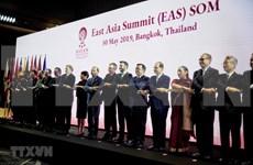 Fortalecen nexos la ASEAN y sus socios