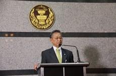 Aprueba Casa Real de Tailandia nuevo presidente de Cámara Baja