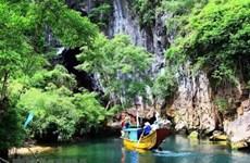 Destacan a Phong Nha-Ke Bang en Vietnam como el parque nacional más diverso del Sudeste Asiático