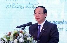 Une Hanoi a la campaña internacional de mejoría de calidad de aire