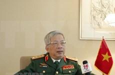 Viceministro de Defensa de Vietnam: Díalogo de Shangri-La 2019, la igualdad entre los países