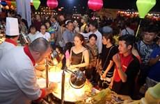 Celebran en ciudad vietnamita Da Nang Festival Internacional de Gastronomía