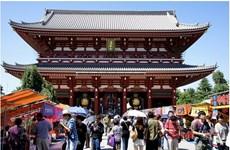Aspira Japón a aumentar llegada de turistas de países sudesteasiáticos