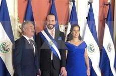 Expresa Vietnam a nuevo presidente de El Salvador propósito de fomentar relaciones con ese país