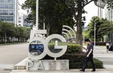 Mantendrá Tailandia colaboración con grupo chino Huawei para desarrollar tecnología 5G