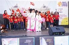 Celebran Festival de Cultura y Gastronomía de Vietnam en República Checa