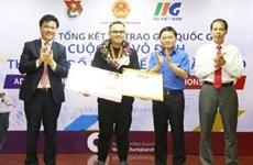 Participarán estudiantes vietnamitas en Campeonato Mundial de Diseño Gráfico