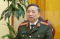Inician sesiones de comparecencias e interpelaciones en Parlamento de Vietnam