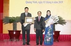 Impulsan Vietnam y Laos cooperación interprovincial