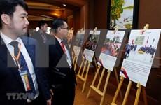 Efectúan en Hanoi exposición fotográfica sobre las relaciones ASEAN-Japón