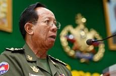 Critica Camboya comentarios del primer ministro de Singapur en Diálogo de Seguridad de Shangri-La