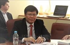 Destacan potencialidades de cooperación entre Vietnam y Rusia