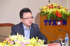 Los premios de información al exterior han ampliado su alcance, afirma subdirector general de VNA