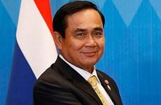 Felicita Vietnam al premier Prayut Chan-o-cha por su reelección
