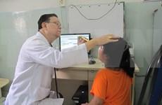 Refuerza Vietnam lucha contra la tuberculosis