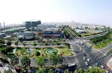 Aprecian expertos árabes experiencias de Vietnam en desarrollo económico y promoción de la paz