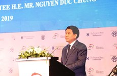 Respalda capital de Vietnam inversiones y negocios de empresas italianas y de la ASEAN