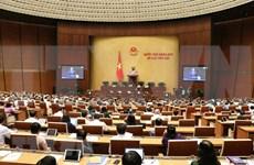 Diputados vietnamitas debaten Convenio 98 sobre derecho de sindicalización