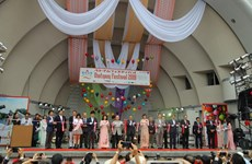 Inauguran en Japón el Festival de Vietnam