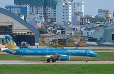 Abrirá Vietnam Airlines nueva ruta directa a ciudad sudcoreana de Busan