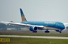 Implementan Vietnam Airlines y Aeroflot acuerdo de código compartido
