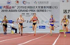 Ganan atletas vietnamitas tres medallas de oro en Gran Premio de Asia