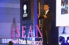 Atrae ASEAN inversores en construcción de ciudades inteligentes