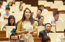 Aprueba Parlamento de Vietnam agenda de supervisión para 2020