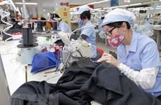 Aumenta Vietnam sus exportaciones textiles