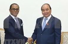 Destaca premier de Vietnam potencialidades de cooperación con Timor Leste