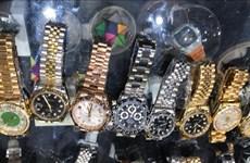 Destacan potencialidad de la venta de relojes en el mercado vietnamita