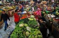 Reportan en Indonesia ligero aumento de la inflación en mayo
