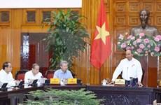 Instan a provincia vietnamita de Thua Thien-Hue a movilizar recursos para el desarrollo infraestructural