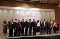 Cuatro países de la ASEAN abordan el desarrollo del turismo de salud