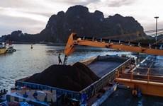 Planea Vietnam producir este mes 3,6 millones de toneladas de carbón