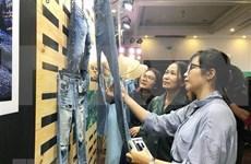 Abren sus puertas en Vietnam exposición textil Denimsandjeans 2019