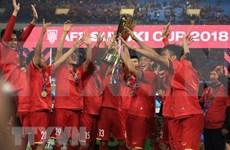 Garantiza Vietnam un lugar en bombo dos para la clasificación con vistas a la Copa Mundial de Fútbol 2022