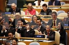 Elogia experto ruso elección de Vietnam al Consejo de Seguridad de la ONU