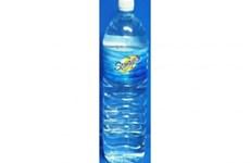Retiran de los mercados en Singapur agua embotellada importada de Malasia