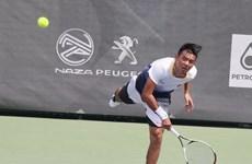 Busca el tenis vietnamita avanzar al Grupo II regional tras la Copa Davis 2019