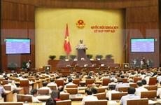 Aprueba Parlamento de Vietnam Ley de Gestión Tributaria (modificada)