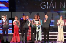 "Concurso ""Canto de ASEAN+3"" 2019 tendrá lugar en Ha Long"