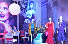 Inauguran en Vietnam exhibición de bienes de consumo y servicios de Europa
