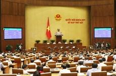 Concluirá hoy VII período de sesiones de la Asamblea Nacional de Vietnam