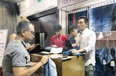 Atrae inversiones extranjeras y domésticas la industria de mezclilla vietnamita