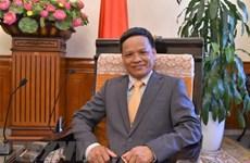 Activa participación de Vietnam en Comisión de Derecho Internacional de la ONU