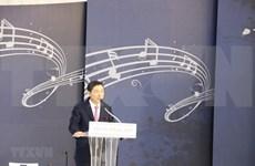 Conmemoran 30 aniversario de Diálogo ASEAN-Corea del Sur