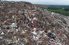 Devuelve Indonesia contenedores de basura a Estados Unidos