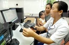 Despliegan en Vietnam programa para el registro electrónico de salud