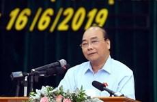 Pide primer ministro vietnamita aumentar la prevención contra la corrupción